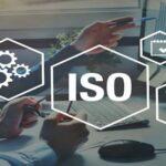estándar ISO/PAS 45005
